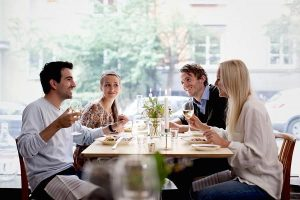 Dining Etiquette Every Gentleman Should Know