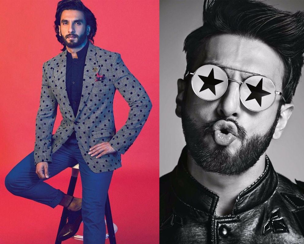 5 reasons why we love ranveer singh's style