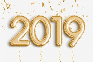 How To Keep New Year's Resolutions - 2019