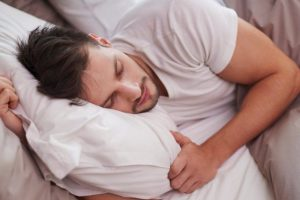 How Good Night's Sleep Impacts Your Health