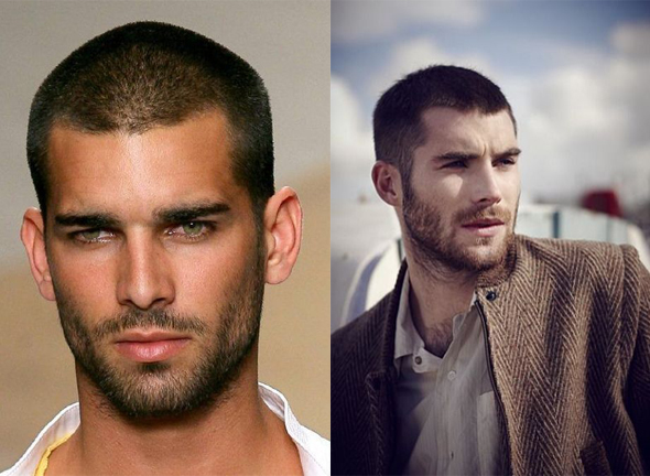 Top 5 Sexiest Hairstyles For Men To Attract Women