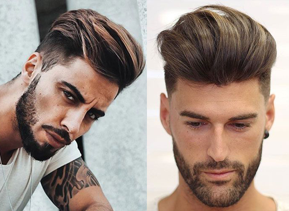 Best Men S Hairstyles For 2019: Top 5 Sexiest Hairstyles For Men To Attract Women