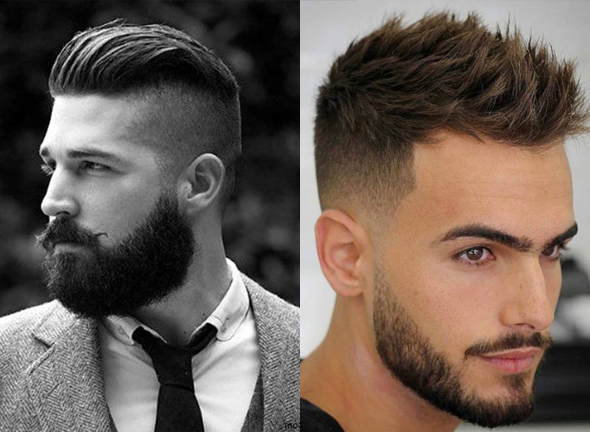 Top 5 Sexiest Hairstyles For Men To Attract Women - MENSOPEDIA