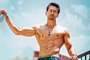 Bollywood Heartthrob Tiger Shroff Diet Secrets And Fitness Routine