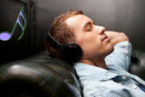 The Positive Impact Of Listening To Music On Your Body And Brain