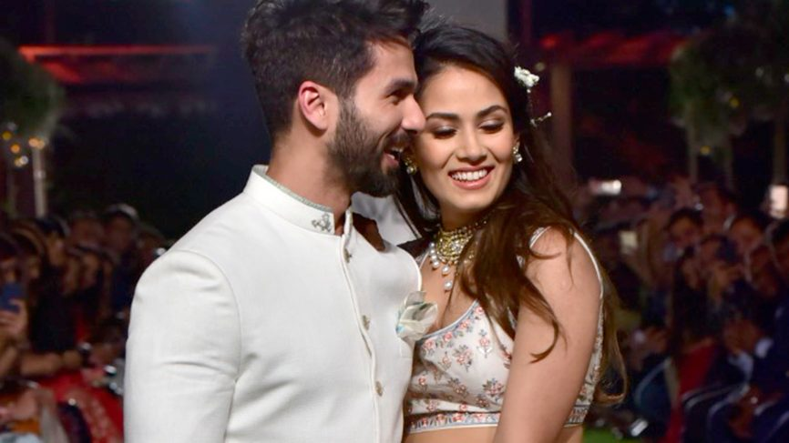 Bollywood Couples This Valentine's