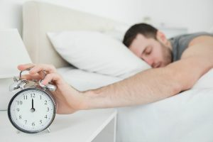 Is Waking Up Late Bad For Your Health?