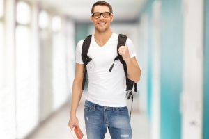 Guys College Outfit Ideas To Rock On The First Day