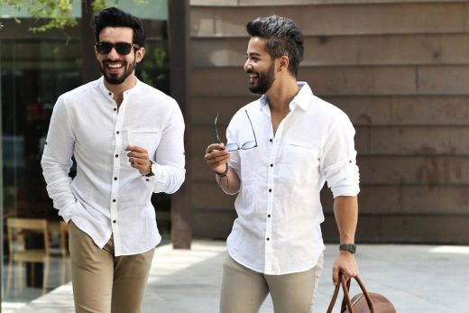 Become A Men's Fashion Blogger In India