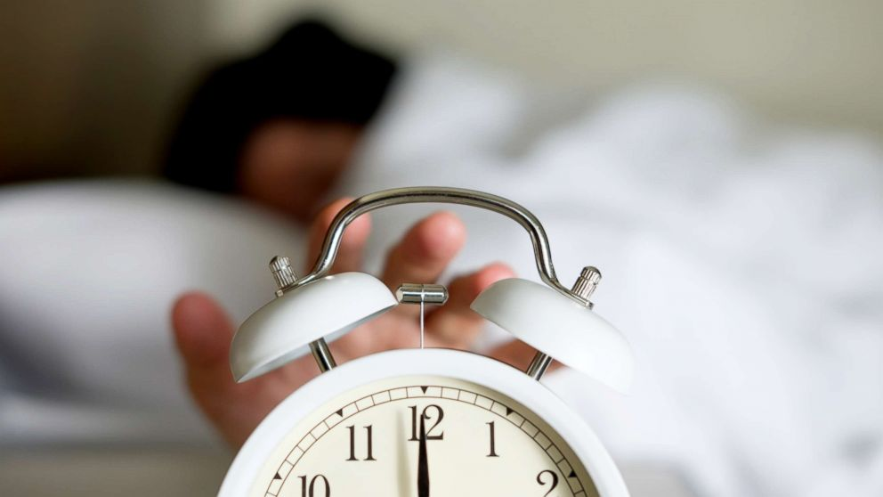 Waking Up Late Bad For Your Health