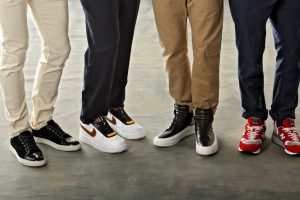 Best Affordable Fashion Sneakers That All Men Should Have