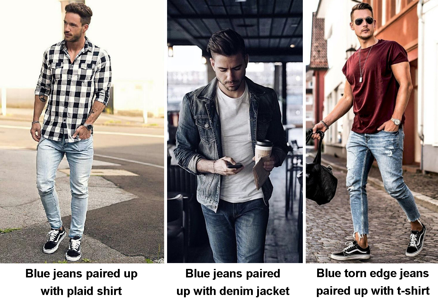 Guys College Outfit Ideas To Rock On The First Day Mensopedia