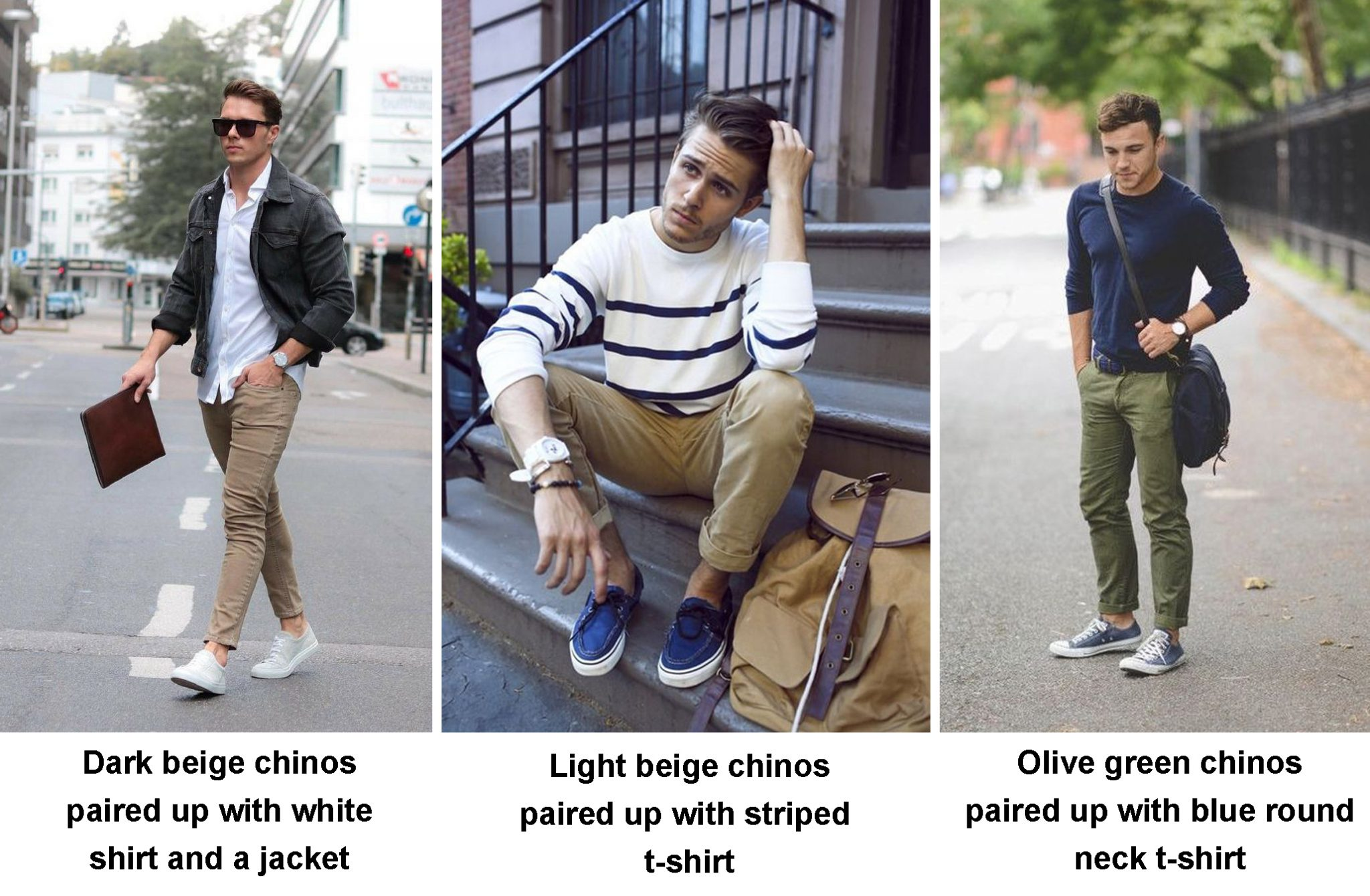 College Outfit Ideas To Rock On The First Day