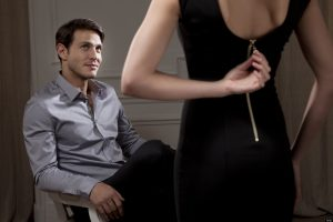 How To Choose The Right Perfume To Attract A Woman