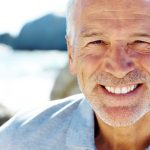 Men should take care of their teeth after 50