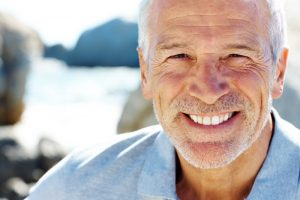 How Men Should Take Care Of Their Teeth After 50