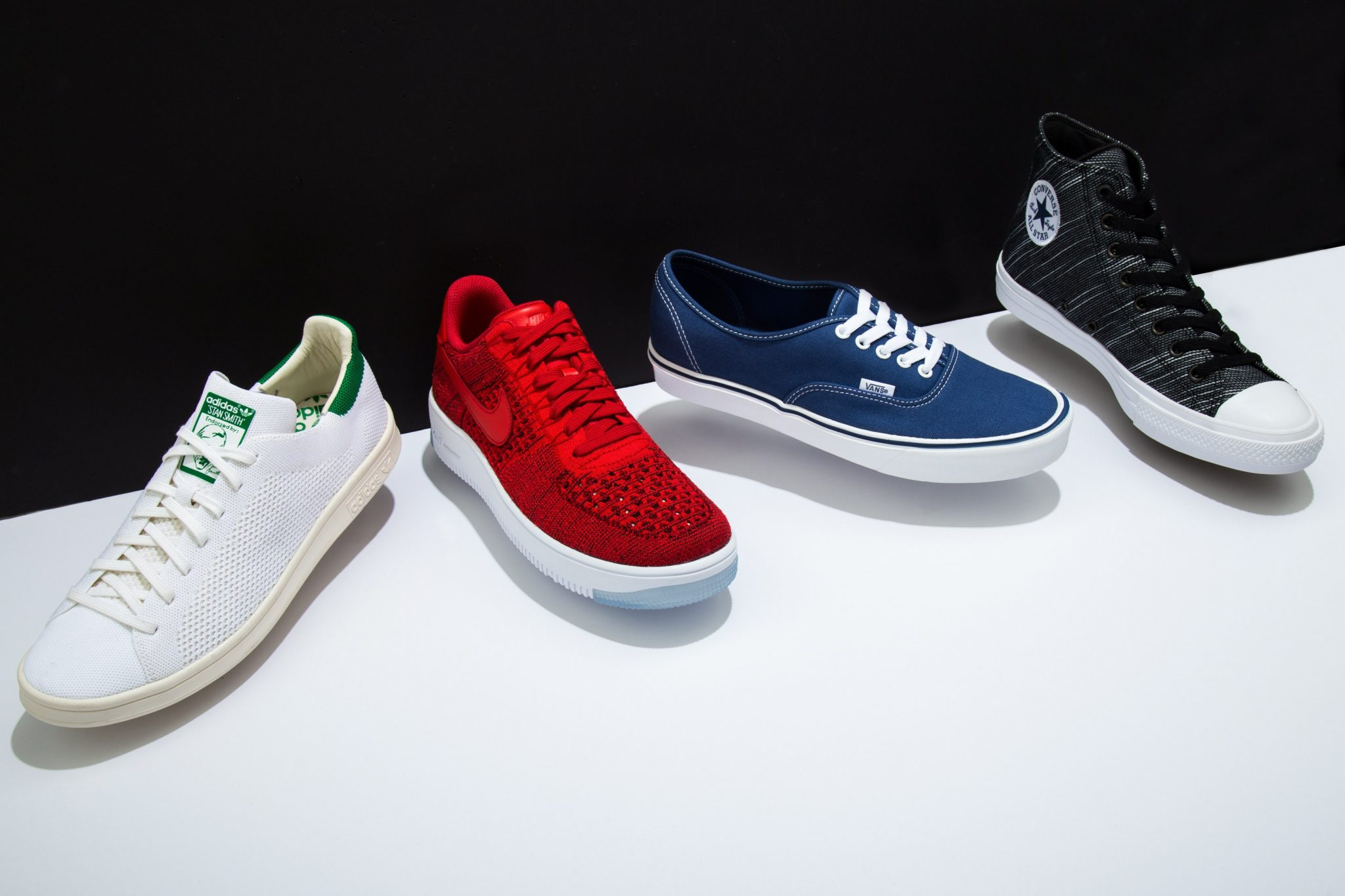 Affordable Fashion Sneakers That All Men Should Have