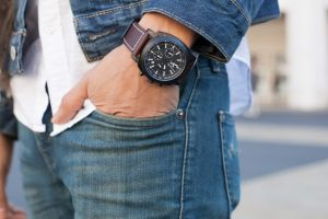 Men's Guide To Buy The Best Watches To Pair Up With Jeans