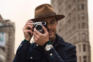 Best Cameras For Fashion Bloggers In 2019