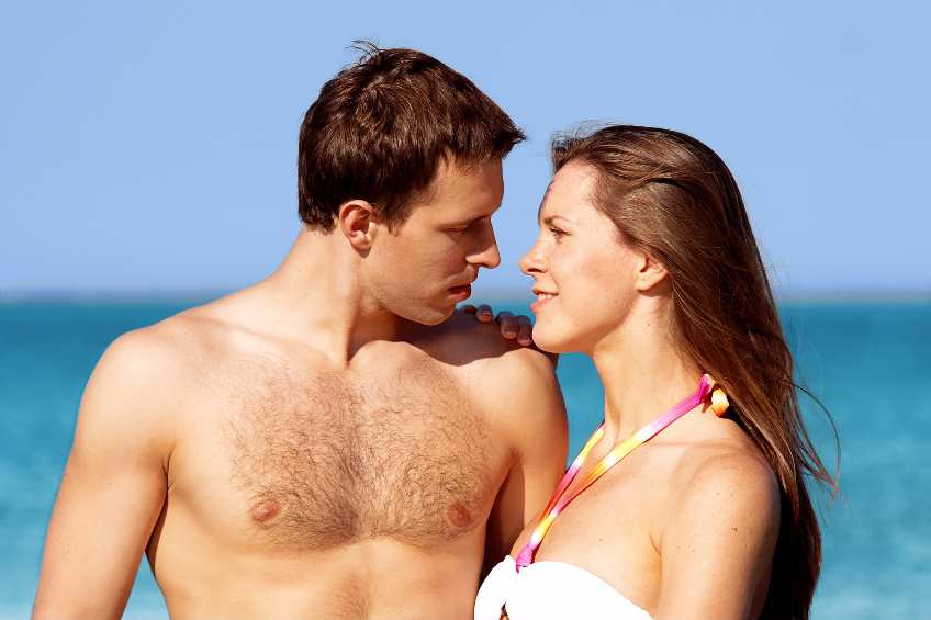 How Often Should You Have Sex In Summer