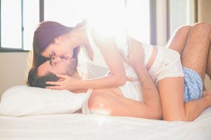 How Often Should You Have Sex In Summer To Stay Healthy