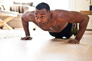 Men's Guide For Best Chest Exercises At Home With Body Weight