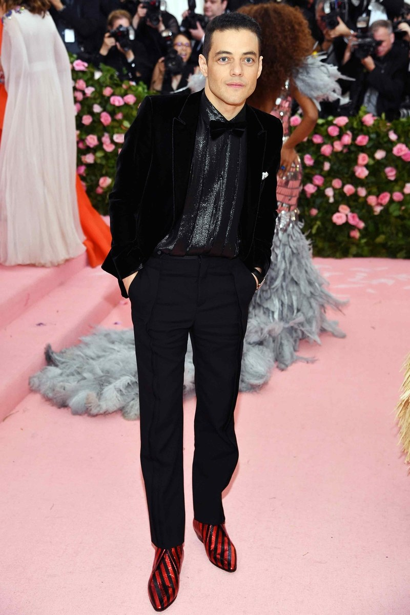 met gala best dressed celebrity male