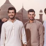 eid outfit ideas for men