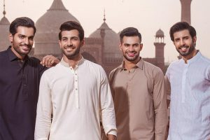 Top 5 Eid Outfit Ideas For Men To Look Best