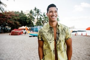 Men's Guide For Best Beach Looks In Summer