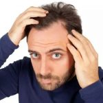 home remedies for hair fall in men