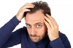 10 Natural Home Remedies For Hair Fall In Men
