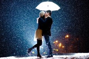 Why Monsoon Is Considered As Season Of Romance