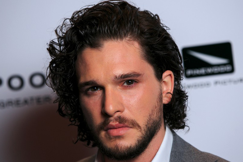 11 Best Hairstyles For Men With Curly Hair - MENSOPEDIA