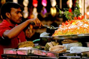 13 Best Street food In India That You Can't Say No To