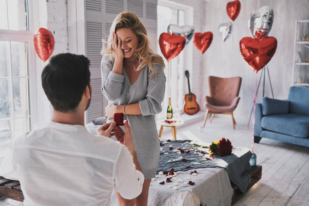 marriage proposal ideas