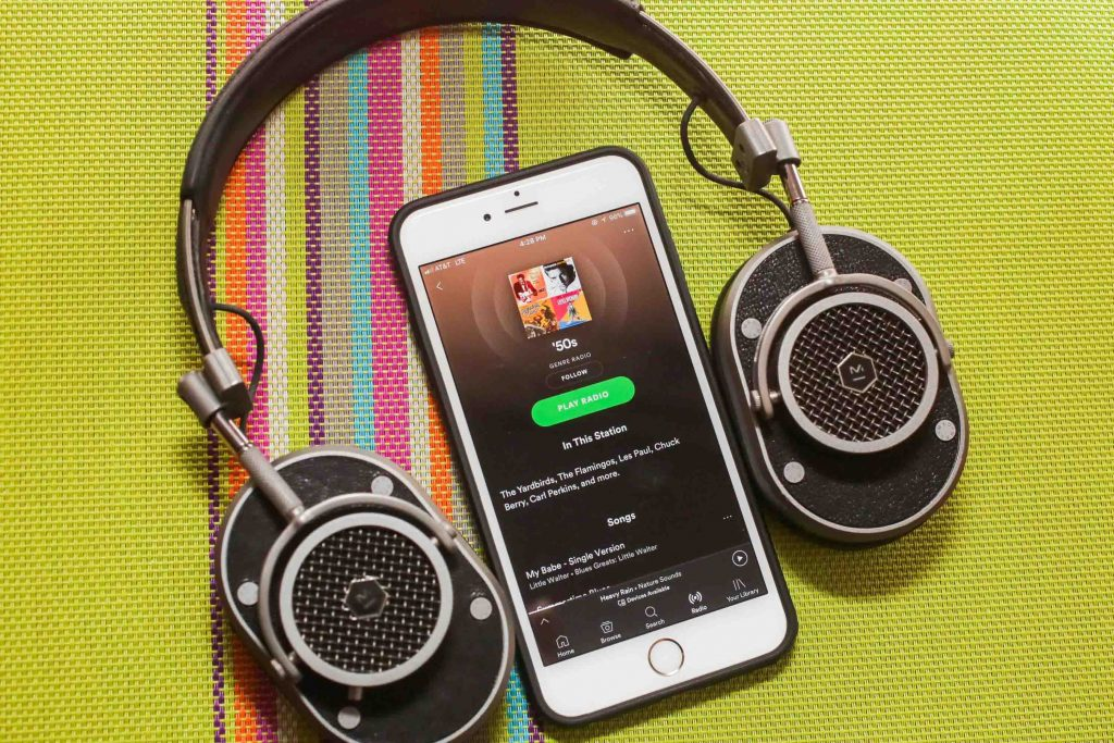 best Music Streaming Services in India
