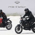 revolt electric motorcycles
