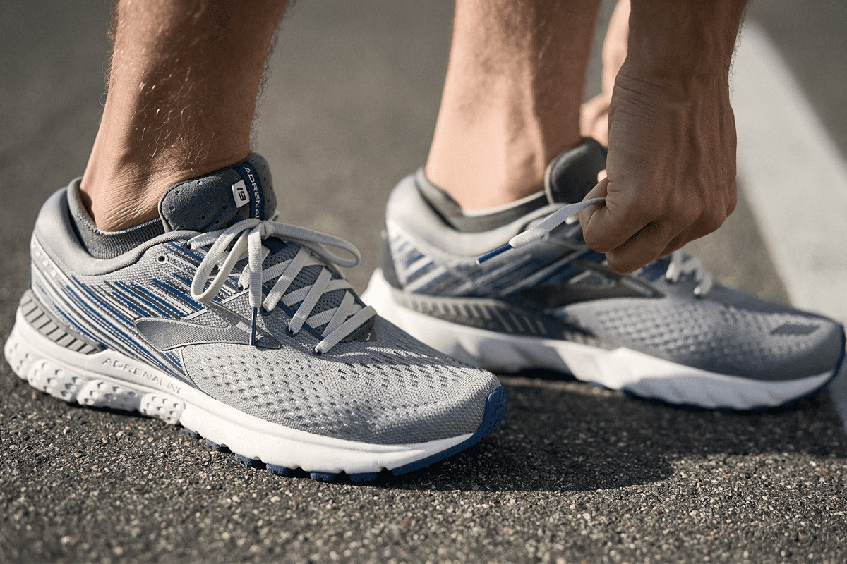 Pick The Best Running Shoes For Men
