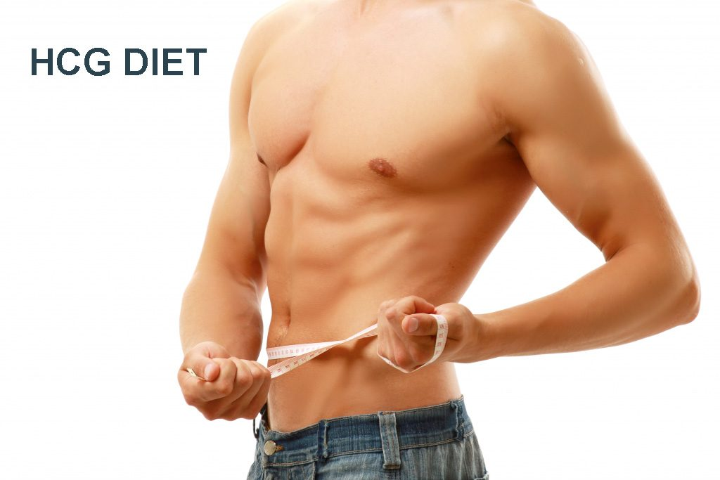 everything about HCG diet