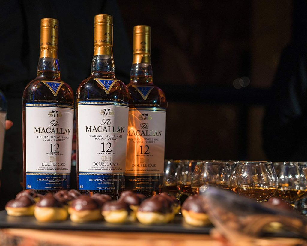 The Macallan Whiskey
