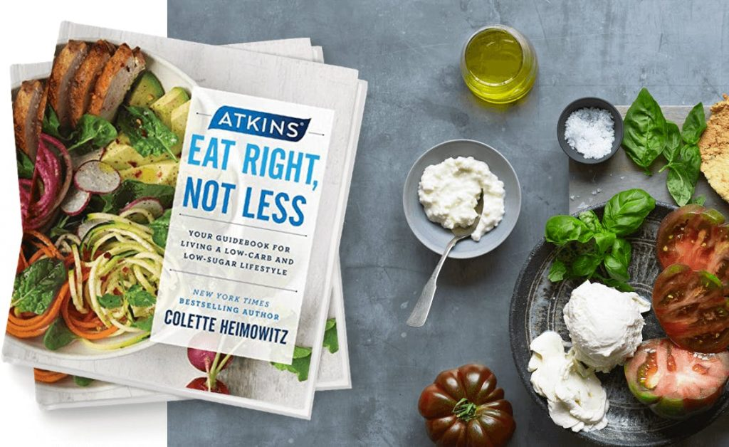 everything about atkins diet