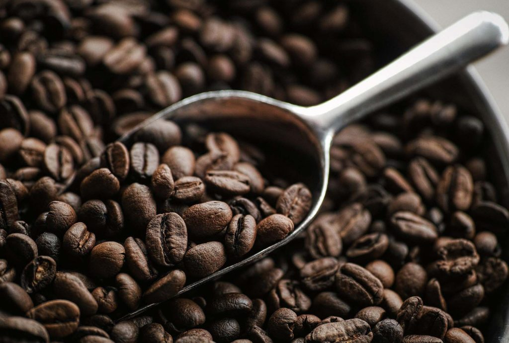 coffee benefits for premature hair graying