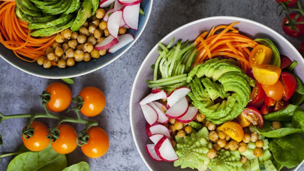 everything about raw food diet