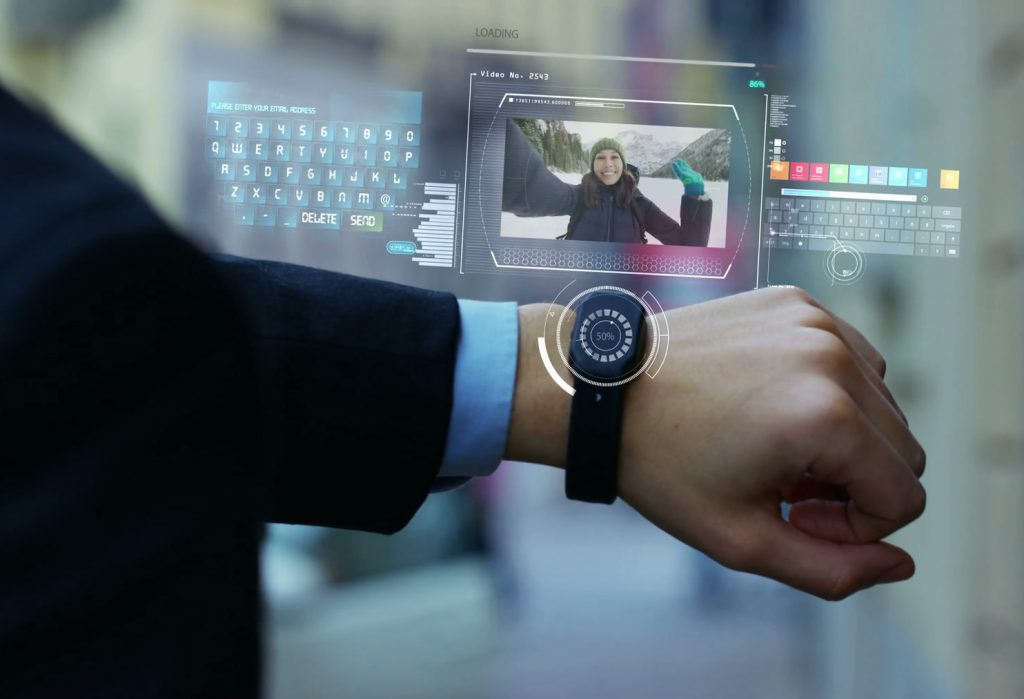 Future of Wearable Fitness Devices