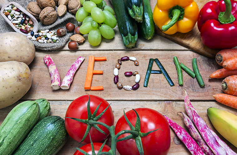 everything about vegan diet