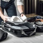travel essentials for men