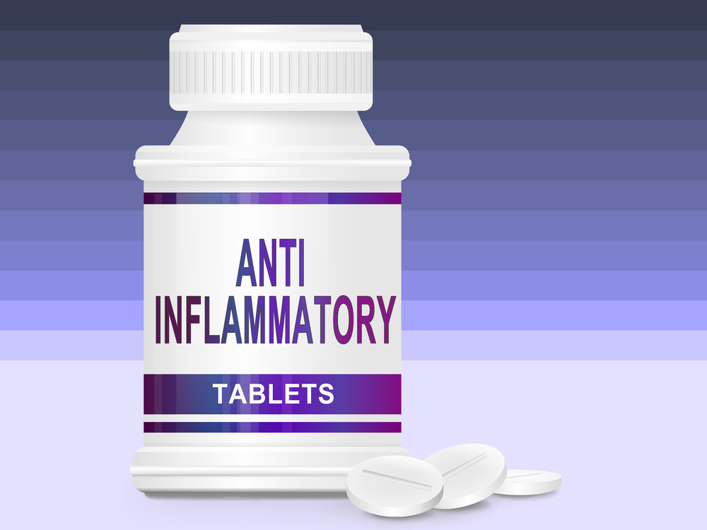anti inflammatory tablets to reduce hangover