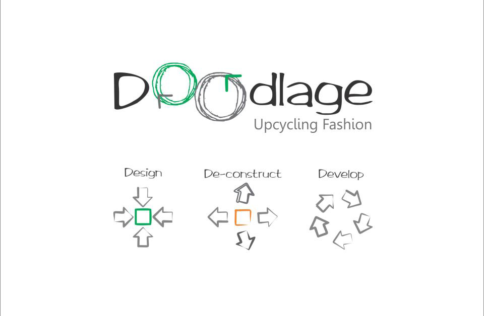 doodlage a sustainable fashion brand