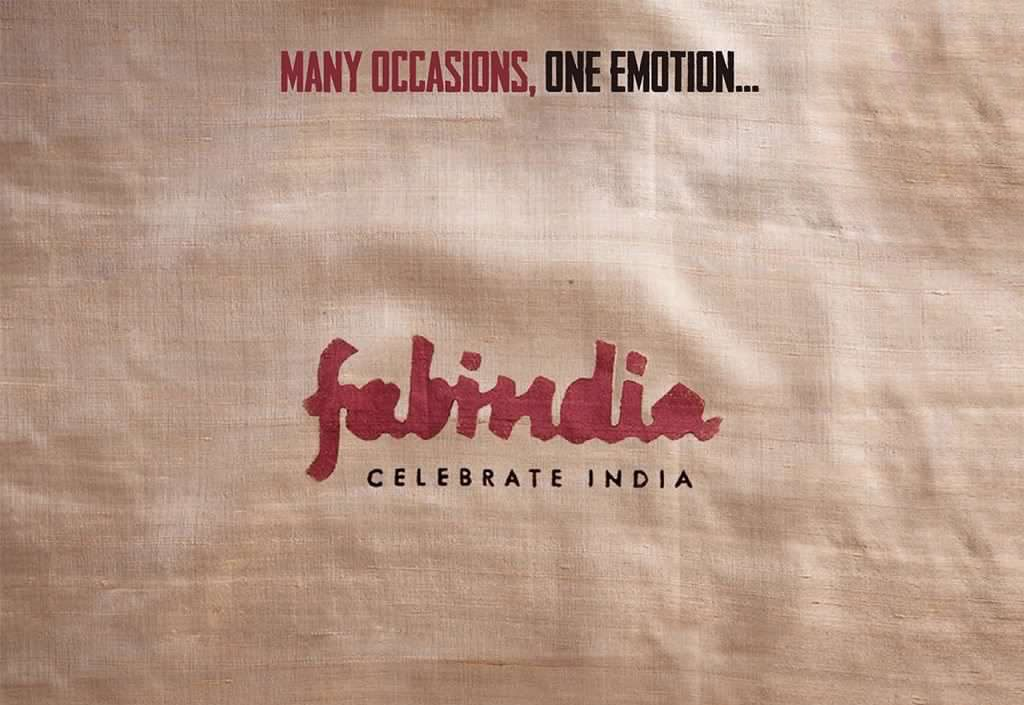 fab india a sustainable fashion brand